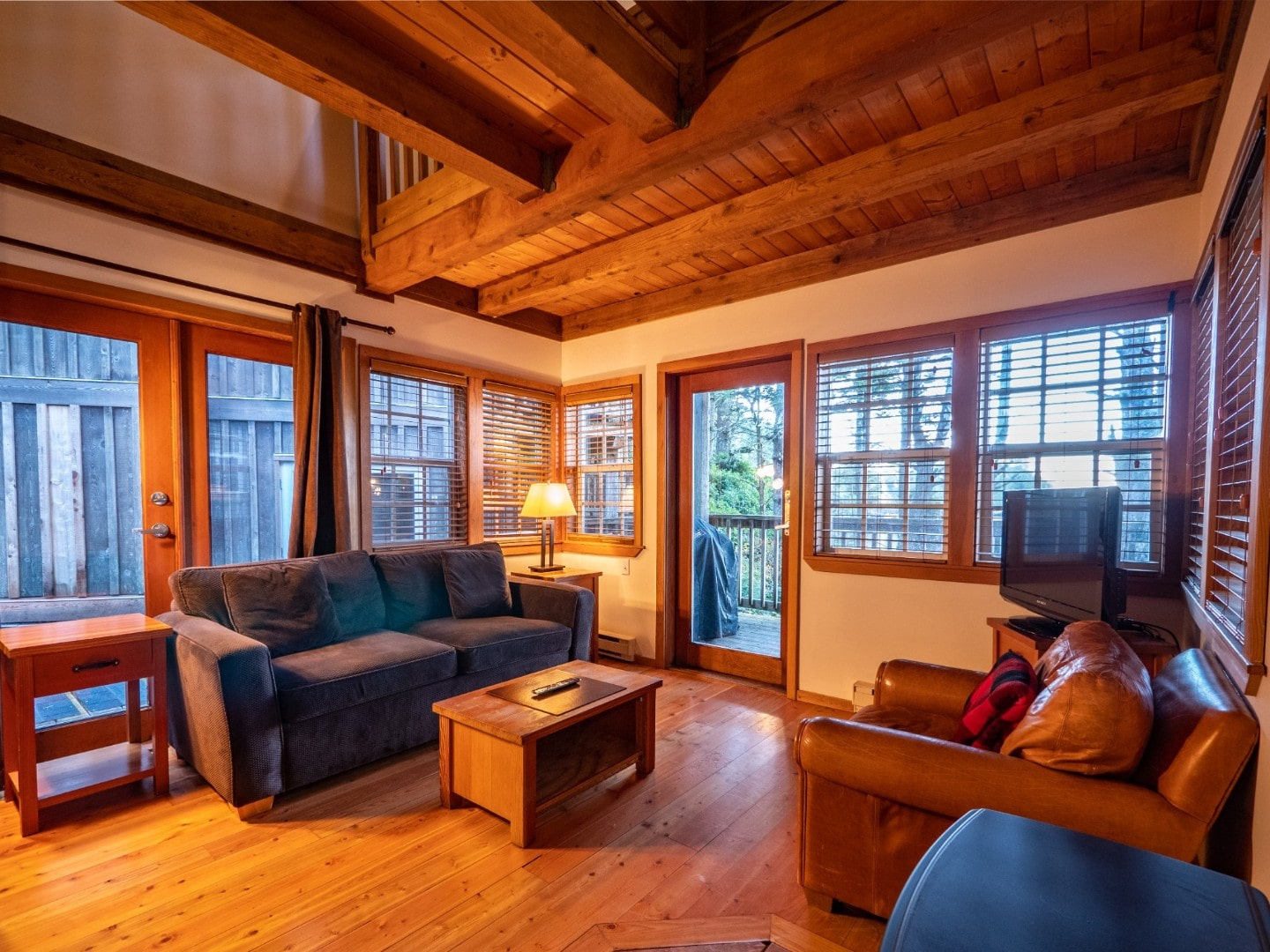 Ocean Pearl - Ocean Front Vacation Rental in Ucluelet